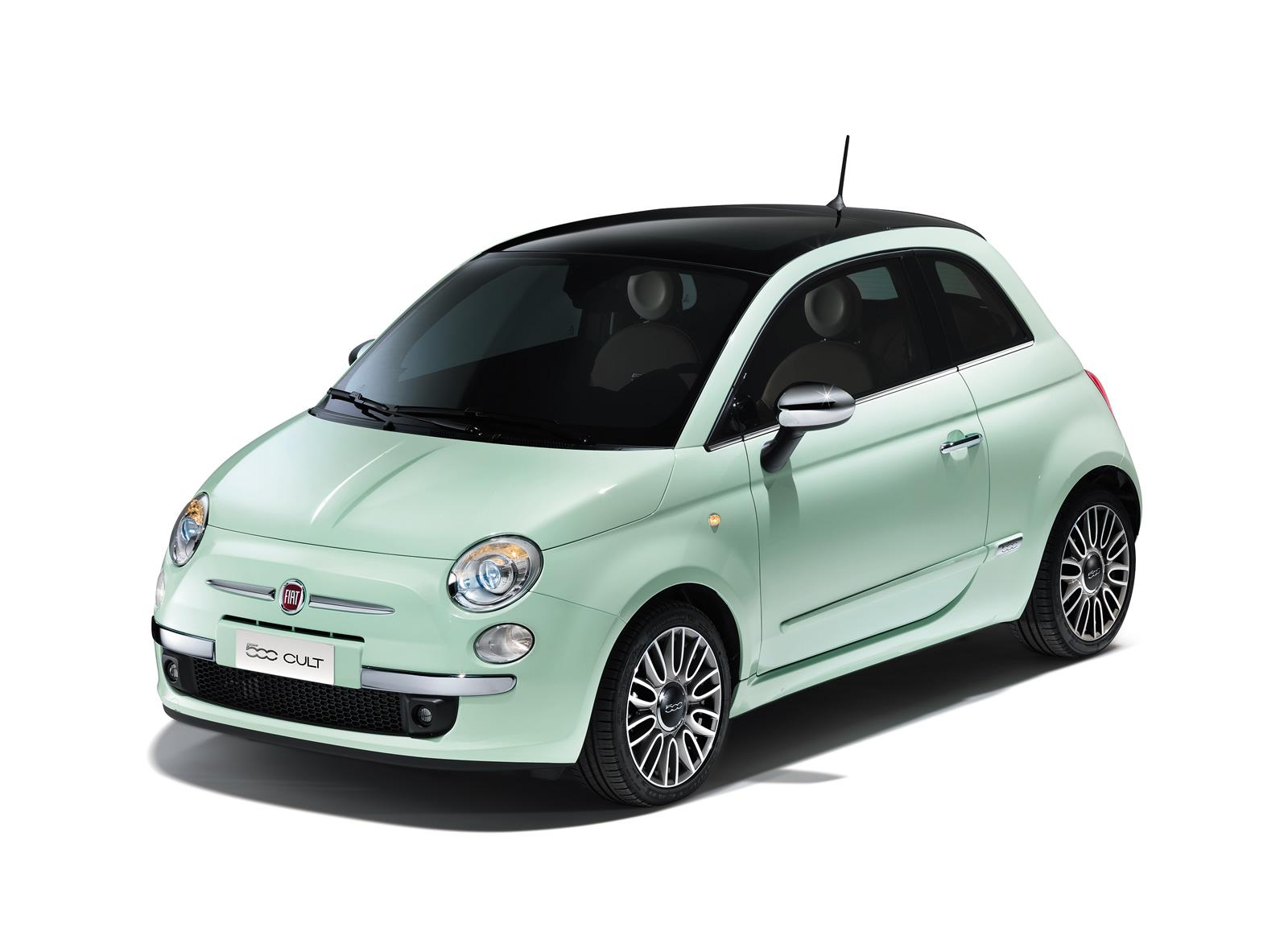 2014 Fiat 500 updates come with new 105 HP engine | Autonews 1