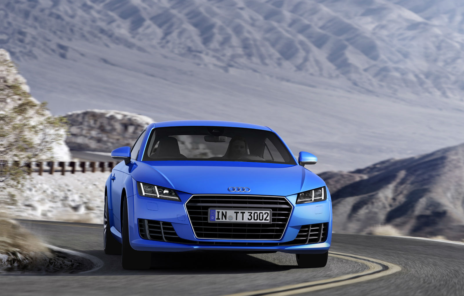 2014 audi tt photos and details. Black Bedroom Furniture Sets. Home Design Ideas